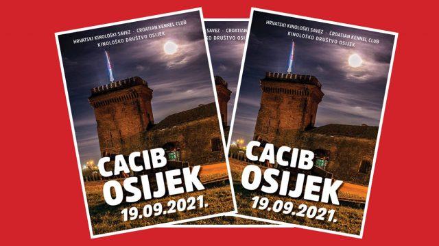 CATALOGUE – CACIB OSIJEK, 19.09.2021