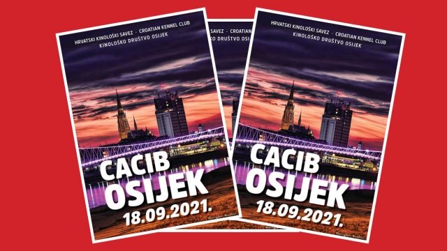 CATALOGUE – CACIB OSIJEK, 18.09.2021