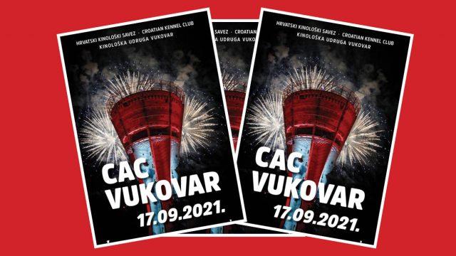 CATALOGUE – CAC VUKOVAR, 17.09.2021.